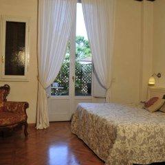 Отель La Terrazza Su Boboli Флоренция комната для гостей фото 3