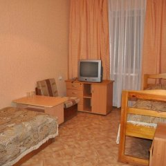 Гостиница U Sokolyikh Gor, Gostinichnyy Kompleks детские мероприятия фото 2