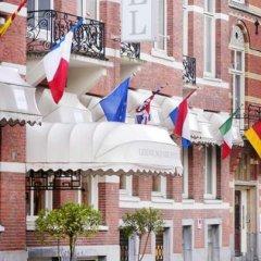 Leonardo Hotel Amsterdam City Center фото 4