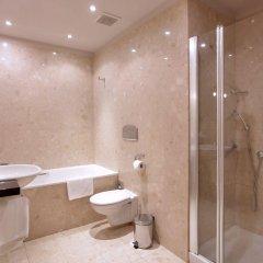 Отель Absolutum Boutique Прага ванная фото 2
