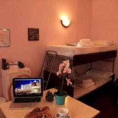 Отель Nika Hostel Италия, Рим - отзывы, цены и фото номеров - забронировать отель Nika Hostel онлайн спа фото 2