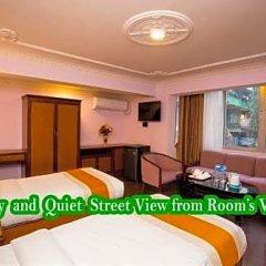 Отель Blue Horizon Непал, Катманду - отзывы, цены и фото номеров - забронировать отель Blue Horizon онлайн фото 16