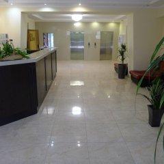 Hotel Chemodan интерьер отеля фото 2
