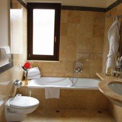 Hotel Federico II - Central Palace ванная