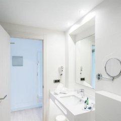 Отель THB Ocean Beach ванная