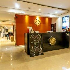 Отель Clock Inn Colombo Шри-Ланка, Коломбо - отзывы, цены и фото номеров - забронировать отель Clock Inn Colombo онлайн