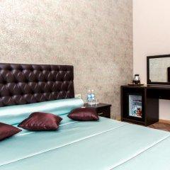 Гостиница Мартон Рокоссовского Стандартный номер с различными типами кроватей фото 20