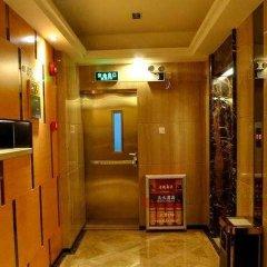 Отель Dan Executive Apartment Guangzhou Китай, Гуанчжоу - отзывы, цены и фото номеров - забронировать отель Dan Executive Apartment Guangzhou онлайн фото 16