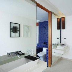 Отель La Flora Resort Patong ванная фото 4