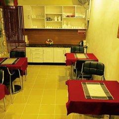 Отель City King Tourist Home Мале в номере