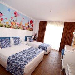 Eftalia Village Hotel - All Inclusive комната для гостей фото 3