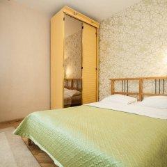 Отель Меблированные комнаты Kvart Boutique Taganka Москва комната для гостей
