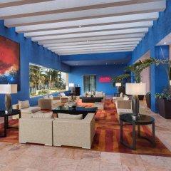 Отель The Westin Resort & Spa Cancun интерьер отеля фото 4