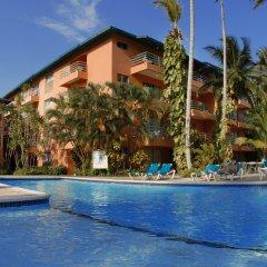 Отель Whala! boca chica бассейн фото 2