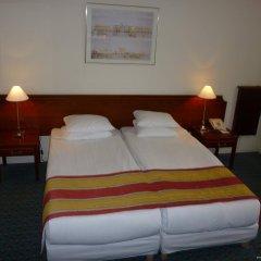 Best Western Plus Park Hotel Brussels комната для гостей