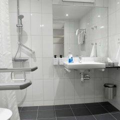 Отель Scandic Crown Швеция, Гётеборг - отзывы, цены и фото номеров - забронировать отель Scandic Crown онлайн ванная фото 2