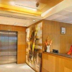 Отель Citadines Sukhumvit 8 Bangkok интерьер отеля фото 3