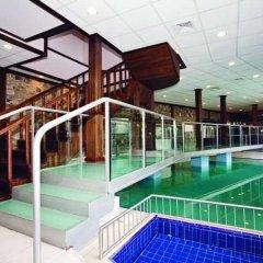 Otantik Club Hotel Турция, Бурса - отзывы, цены и фото номеров - забронировать отель Otantik Club Hotel онлайн бассейн фото 2