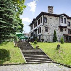 Отель Petko Takov's House Болгария, Чепеларе - отзывы, цены и фото номеров - забронировать отель Petko Takov's House онлайн фото 21