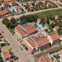 Orka Club Hotel & Villas спортивное сооружение