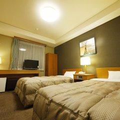Hotel Route-Inn Court Fujioka комната для гостей