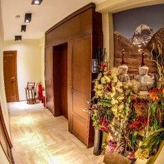 Гостиница Меншиков интерьер отеля