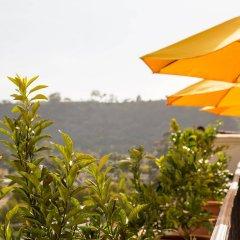 Kimpton Canary Hotel балкон