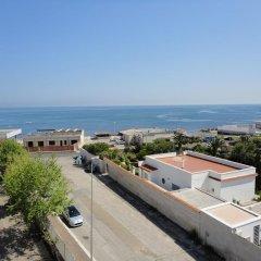 Hotel Riviera Бари пляж