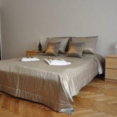 Апартаменты Metropolis Prague Apartments (Rezidence Veverkova) комната для гостей фото 3