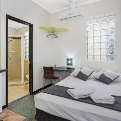 Отель City Palms Brisbane комната для гостей фото 4