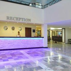 Idas Club Hotel - All Inclusive интерьер отеля