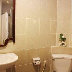 Отель Baan Pron Phateep ванная