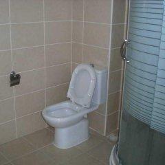 Aqua Vista Турция, Алтинкум - отзывы, цены и фото номеров - забронировать отель Aqua Vista онлайн ванная