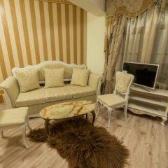 Отель Guesthouse Versailles Болгария, Шумен - отзывы, цены и фото номеров - забронировать отель Guesthouse Versailles онлайн комната для гостей фото 2
