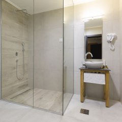Hotel Capital ванная фото 2