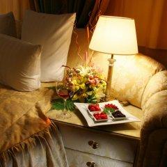 Гостиница Олд Континент в номере