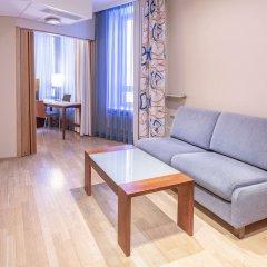 Отель Scandic Kaisaniemi Финляндия, Хельсинки - - забронировать отель Scandic Kaisaniemi, цены и фото номеров балкон