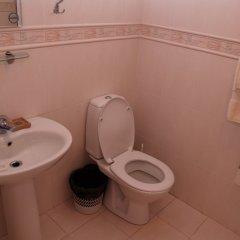 Мини-отель Полянка ванная