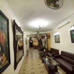 Thang Long 1 Hotel интерьер отеля