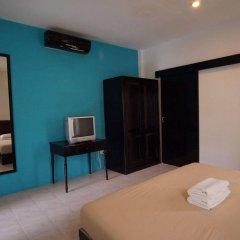 Отель Phuket Garden Home комната для гостей