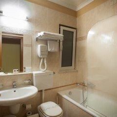 Отель Residenza D'Aragona ванная фото 2
