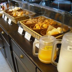 Akasaka Granbell Hotel питание фото 2