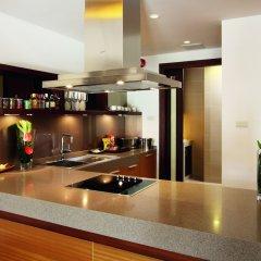 Отель Movenpick Resort Bangtao Beach Phuket в номере