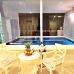 Отель Boracay Grand Vista Resort & Spa Филиппины, остров Боракай - отзывы, цены и фото номеров - забронировать отель Boracay Grand Vista Resort & Spa онлайн фото 8