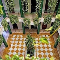 Отель Apartamentos Vértice Bib Rambla Испания, Севилья - отзывы, цены и фото номеров - забронировать отель Apartamentos Vértice Bib Rambla онлайн фото 11