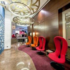 Отель Parlament интерьер отеля фото 2