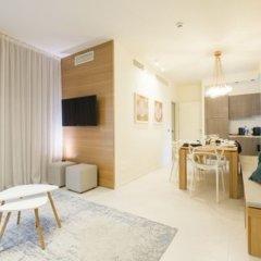 Отель Metropol Ceccarini Suite Риччоне комната для гостей фото 13