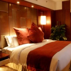 Kuntai Royal Hotel комната для гостей фото 5