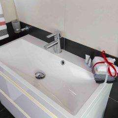 Отель Luxury 2 Bed Apartment Мальта, Марсаскала - отзывы, цены и фото номеров - забронировать отель Luxury 2 Bed Apartment онлайн ванная