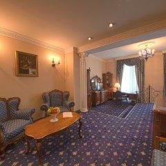Отель Grand Hotel London Болгария, Варна - 1 отзыв об отеле, цены и фото номеров - забронировать отель Grand Hotel London онлайн интерьер отеля фото 2